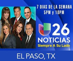 Univision El Paso