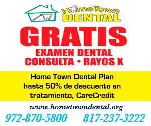 Hometown Dental ES