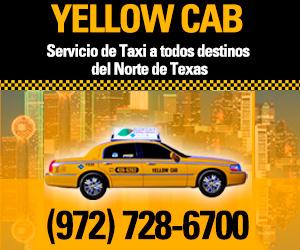 Yellow-Cab ES