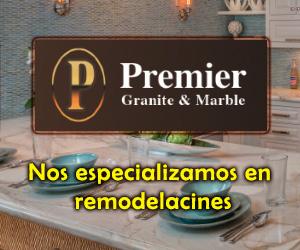 Premier Granite Marble ES