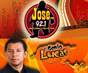 Jose 92.1 Denver | estación de radio, noticias, trafico