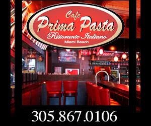 Cafe Prima Pasta ES