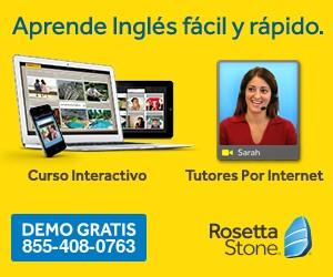 Rosetta Stone | Demo Gratis | Llame Ahora: 855-408-0763
