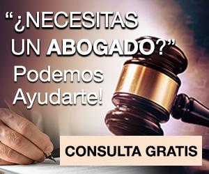 Necesitas un Abogado - Podemos Ayudarte - Consulta Gratis - Inmigración - Servicios Legales - Accidentes - Divorcios y Más