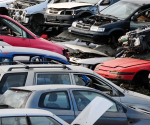 The best Salvage Yards in Denver, CO