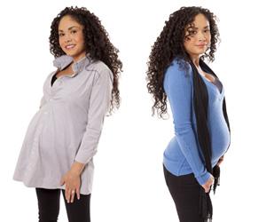 Lo mejor en Tiendas de Ropa de Maternidad en Los Angeles, CA