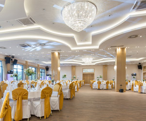 The best Event Venues in Denver, CO