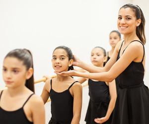 Lo mejor en Escuelas de Baile en El Paso, TX