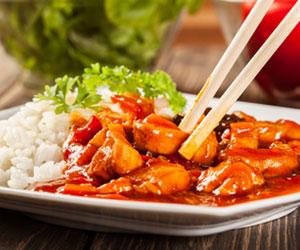 Lo mejor en Restaurantes de Comida China en Phoenix, AZ